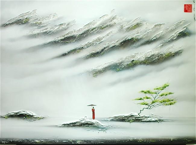 Martin Beaupré artiste peintre || Catch the light, feel the joy